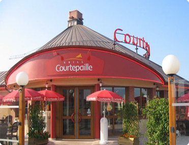 Restaurant Courtepaille Mulhouse