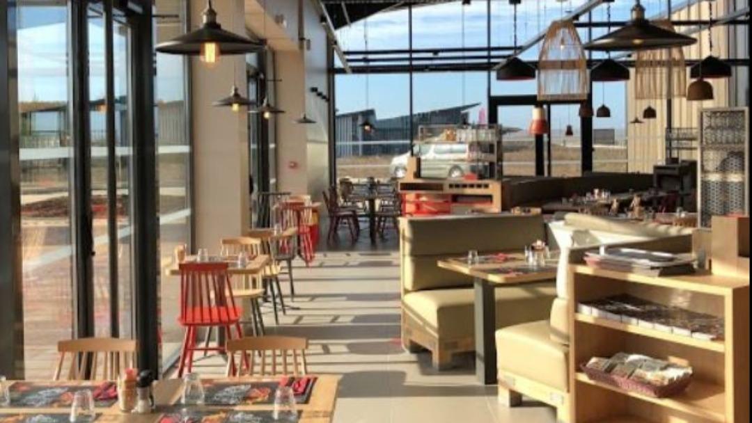 Restaurant Courtepaille Aire des Portes du Tarn