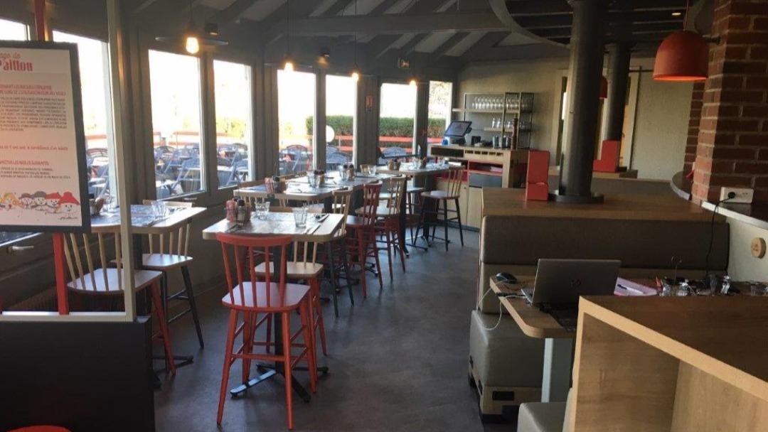 Restaurant Courtepaille Amiens