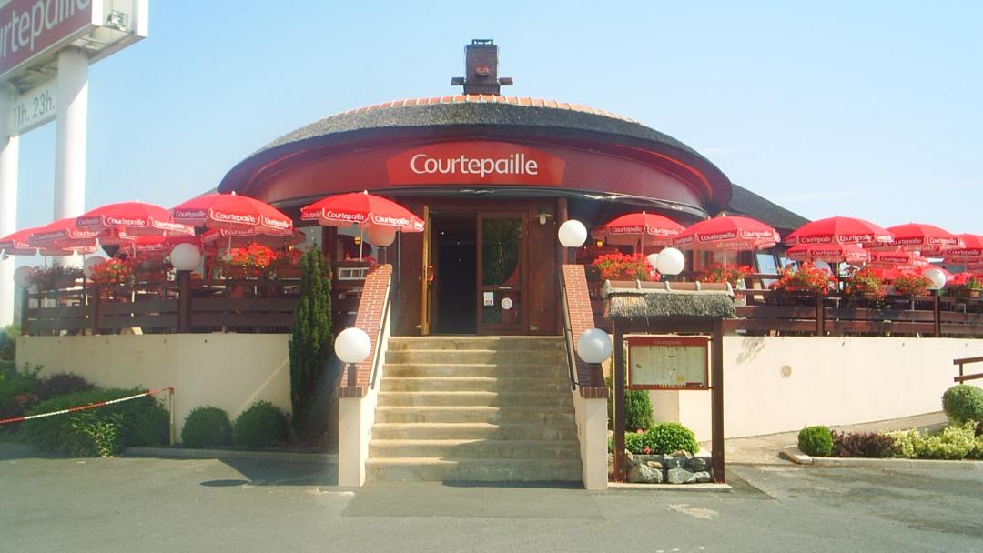Restaurant Courtepaille Angers