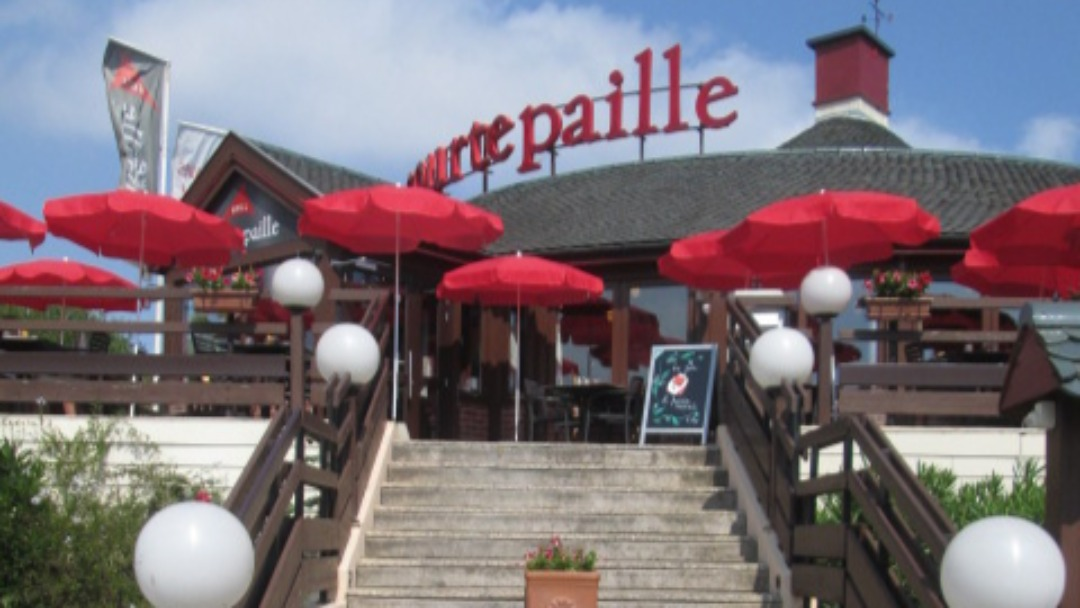 Restaurant Courtepaille Antibes