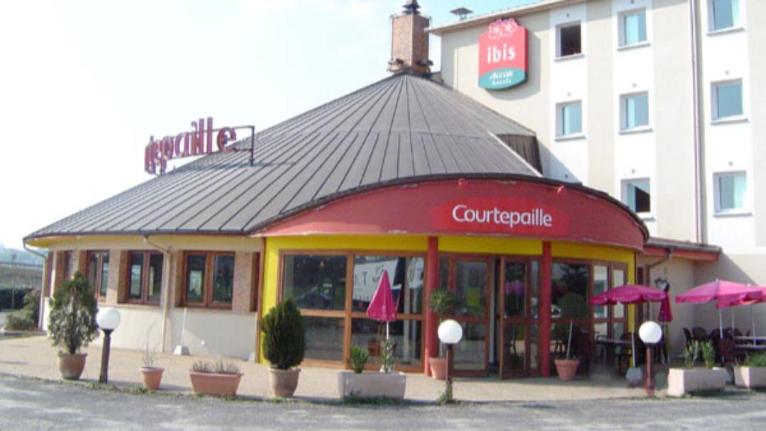 Restaurant Courtepaille Auch