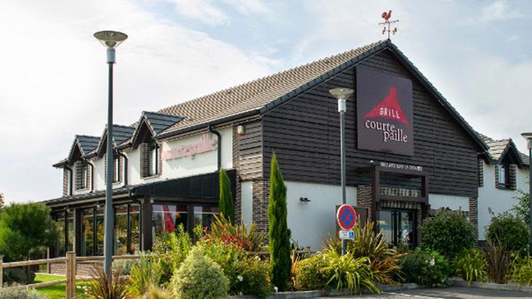 Restaurant Courtepaille Bayeux