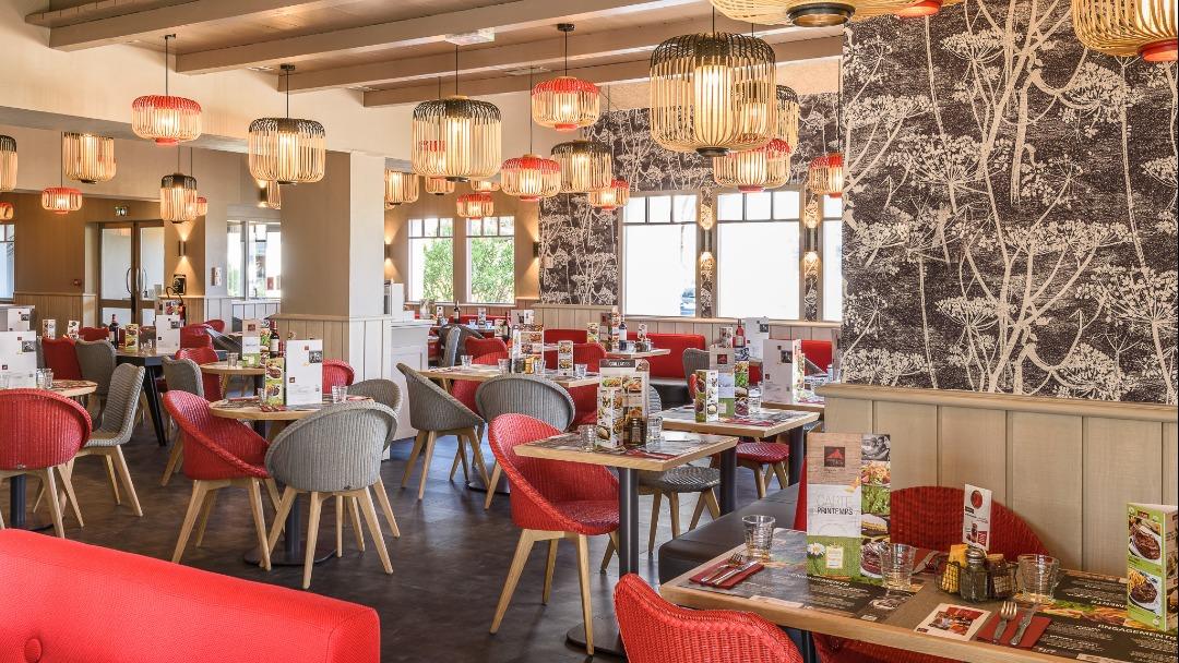 Restaurant Courtepaille Bayonne 2