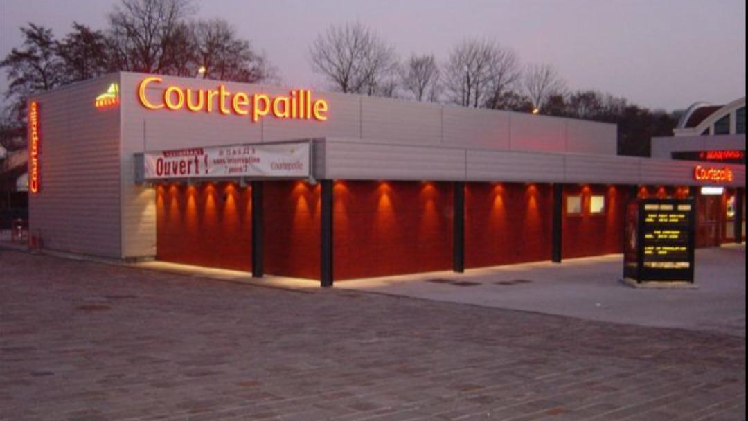 Restaurant Courtepaille Belfort