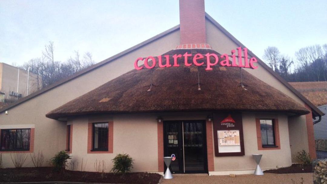 Restaurant Courtepaille Besançon