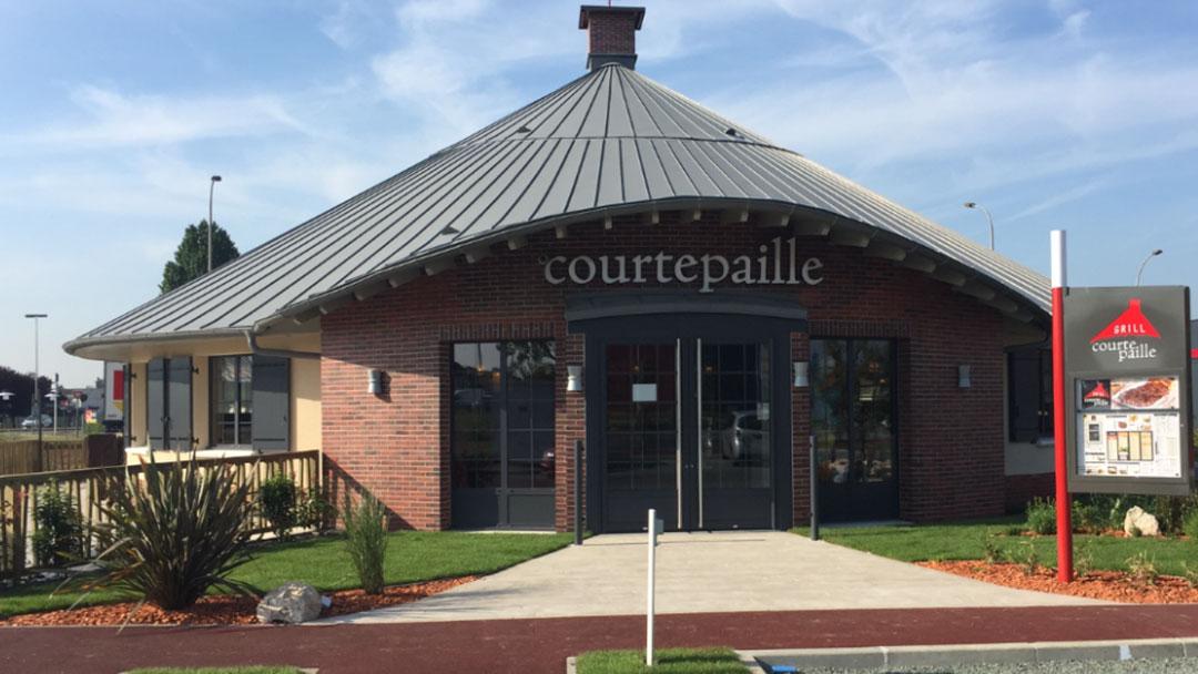 Restaurant Courtepaille Blois