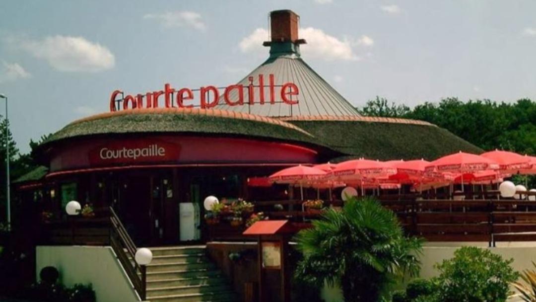 Restaurant Courtepaille Bordeaux Artigues