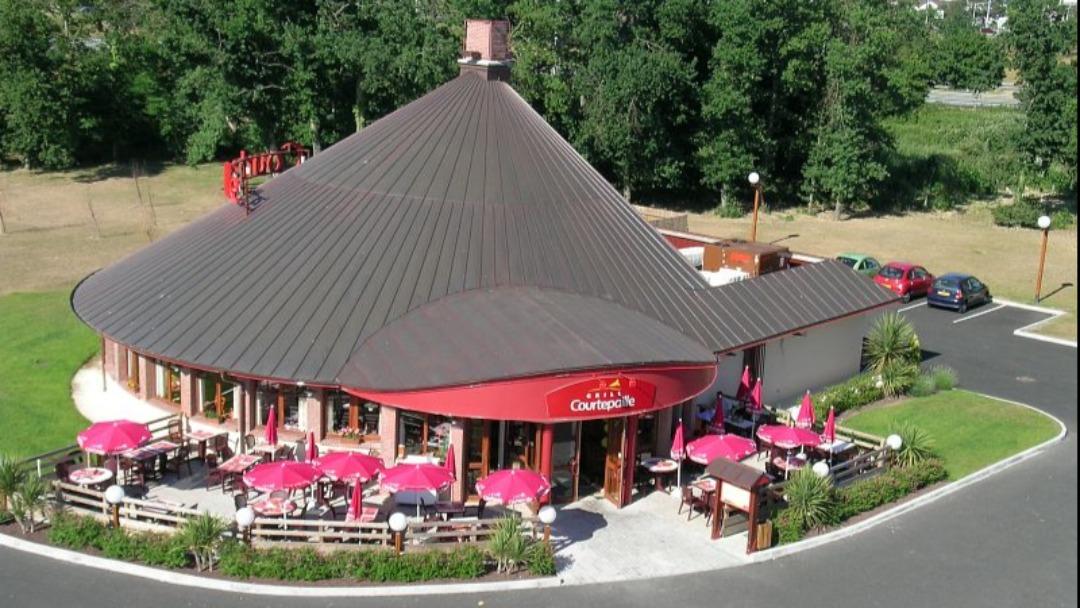 Restaurant Courtepaille Bordeaux Mérignac