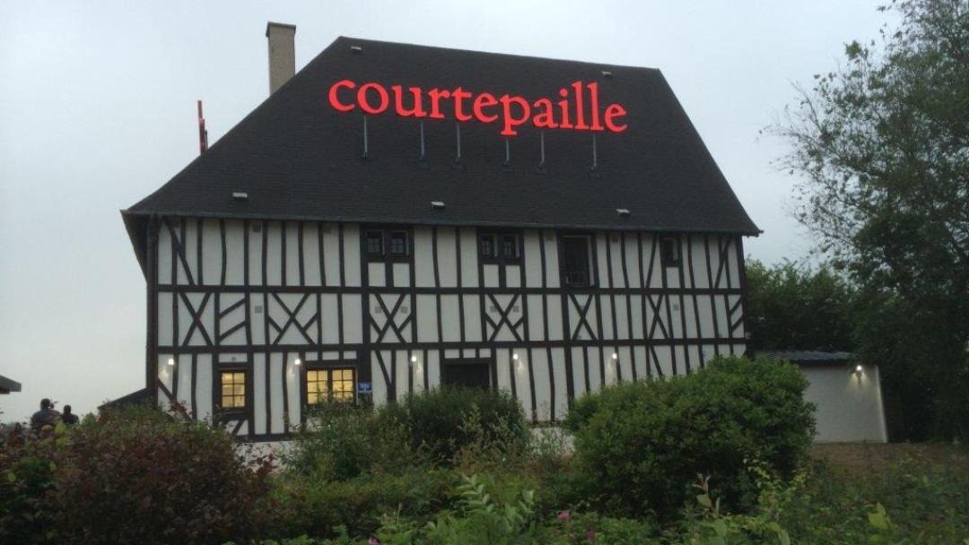 Restaurant Courtepaille Bosgouet Sud
