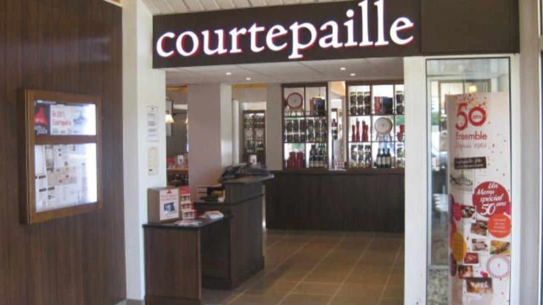 Restaurant Courtepaille Bourg - Jasseron