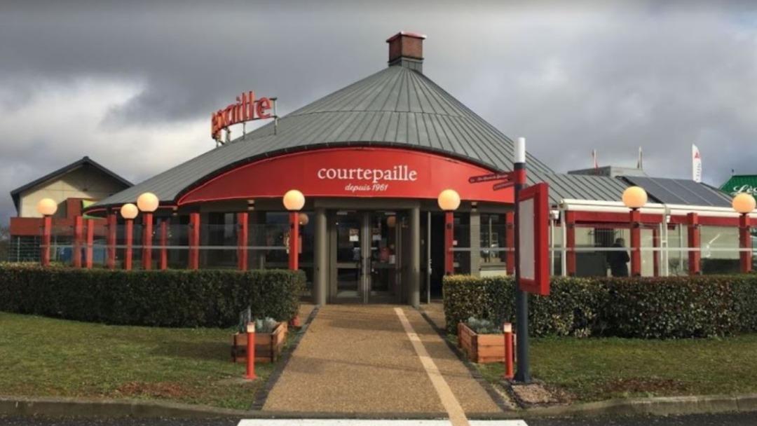 Restaurant Courtepaille Bourges Ouest