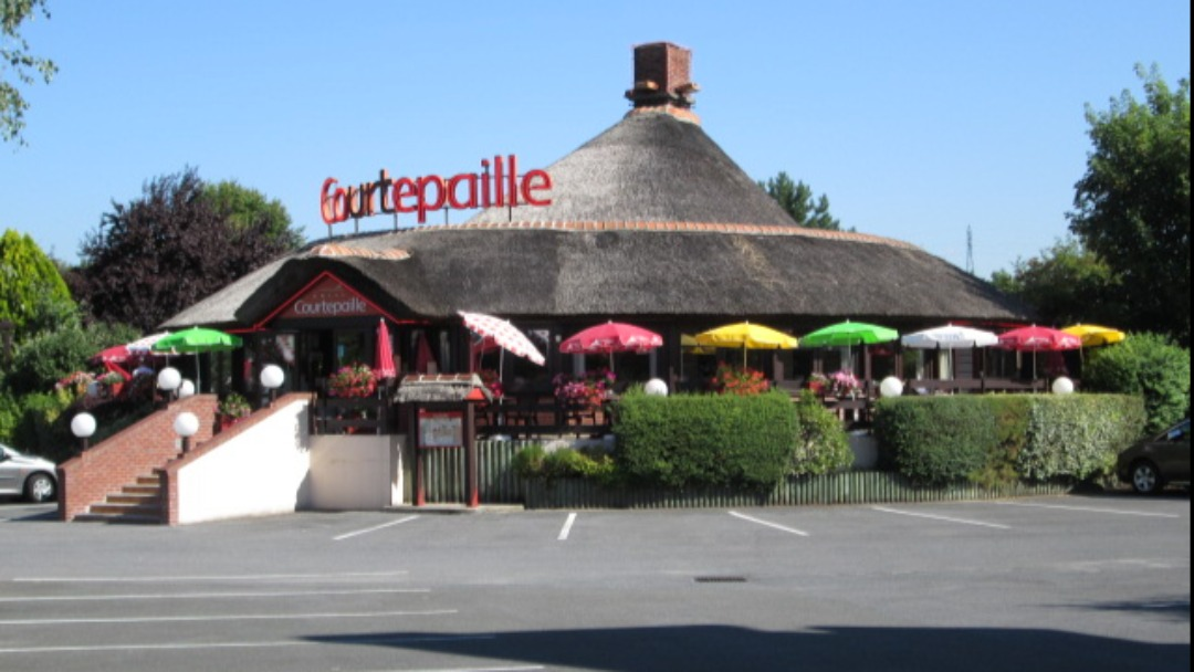Restaurant Courtepaille Brétigny-sur-Orge