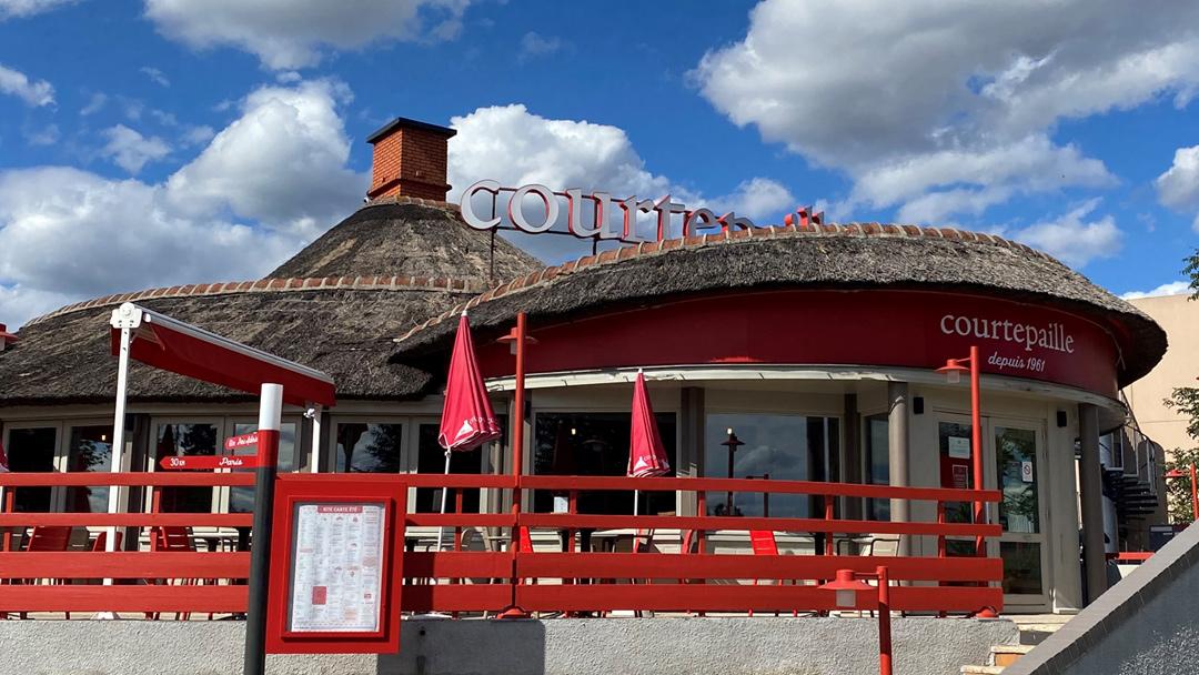 Restaurant Courtepaille Brie-Comte-Robert