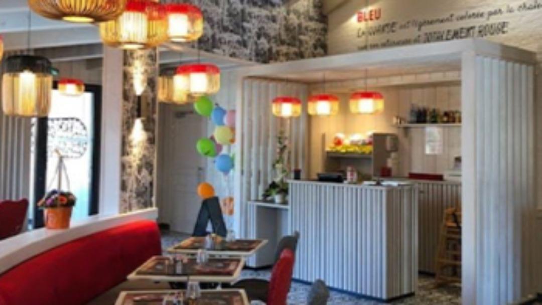 Restaurant Courtepaille Brive-la-Gaillarde