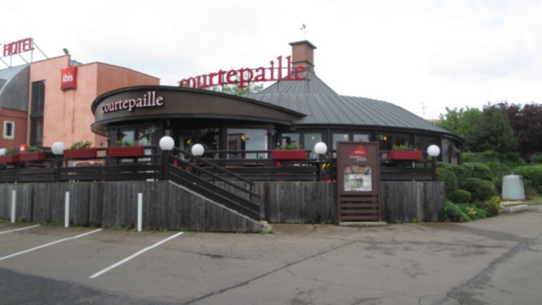 Restaurant Courtepaille Châlon-sur-Saône