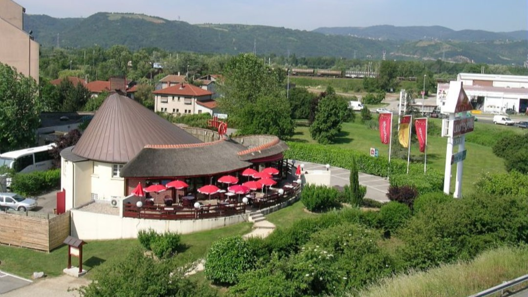 Restaurant Courtepaille Chanas