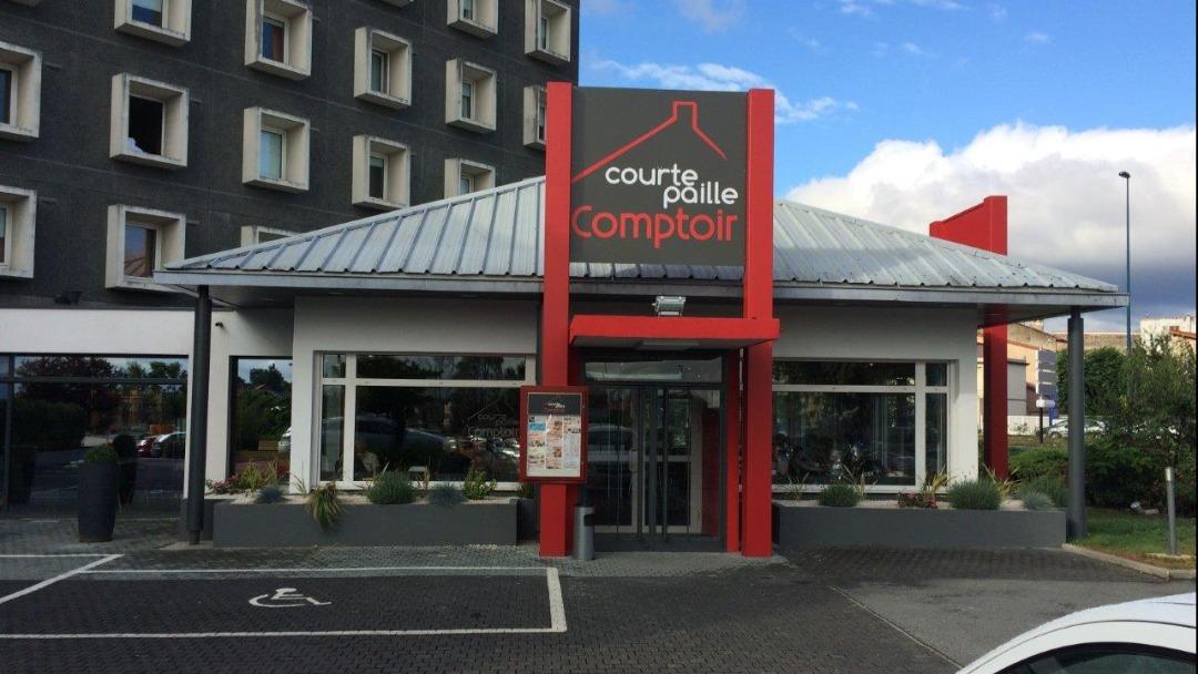 Restaurant Courtepaille Clermont-Ferrand Montferrand