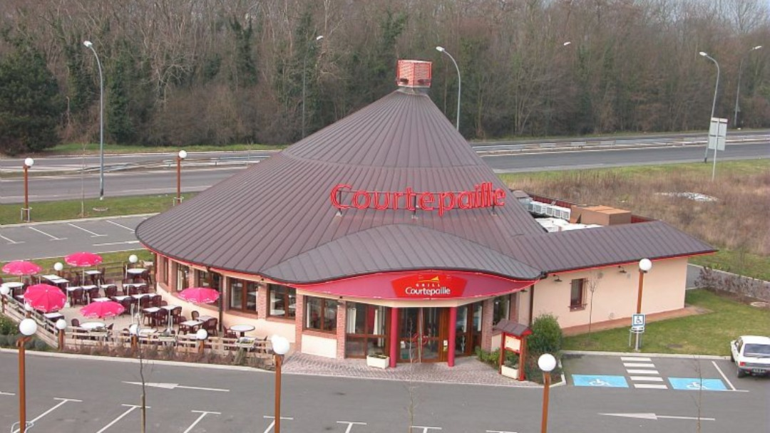 Restaurant Courtepaille Conflans Sainte Honorine