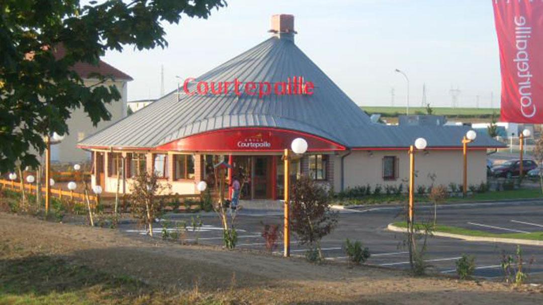 Restaurant Courtepaille Creney-Près-Troyes