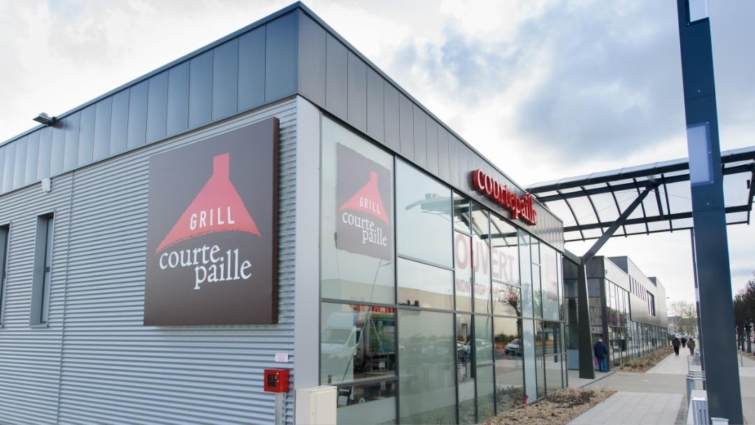 Restaurant Courtepaille Crepy-en-Valois