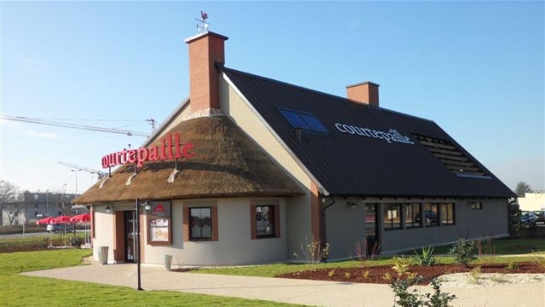 Restaurant Courtepaille Dijon Saint Apollinaire