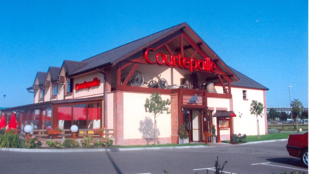 Restaurant Courtepaille Dreux