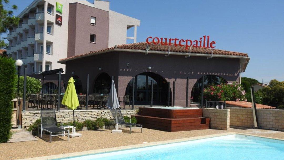 Restaurant Courtepaille Fréjus