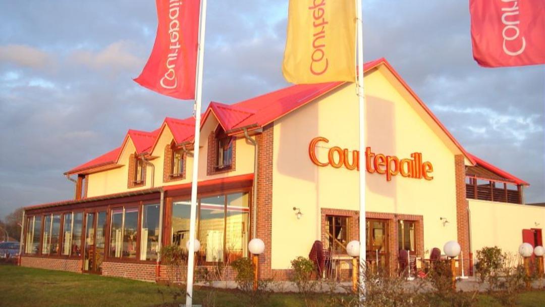 Restaurant Courtepaille Gonesse