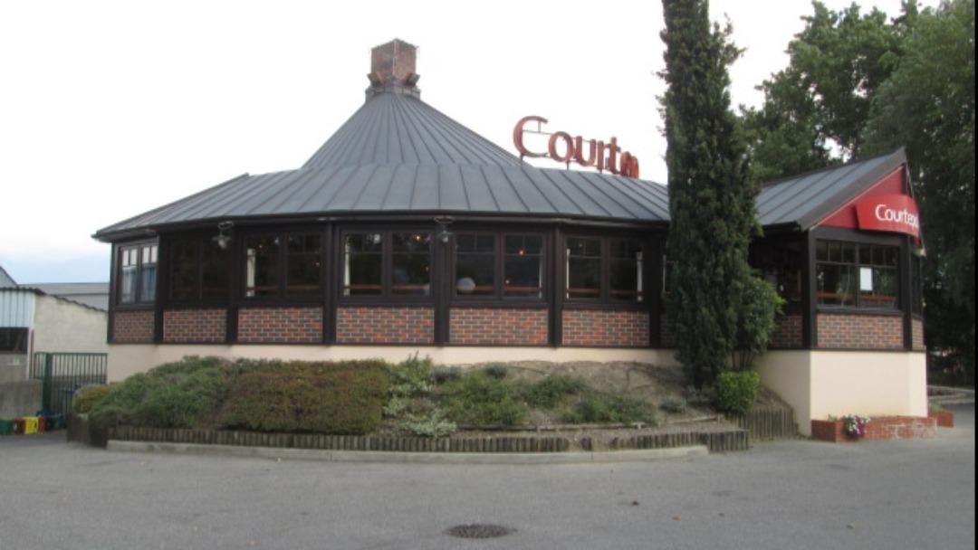 Restaurant Courtepaille Grenoble Echirolles