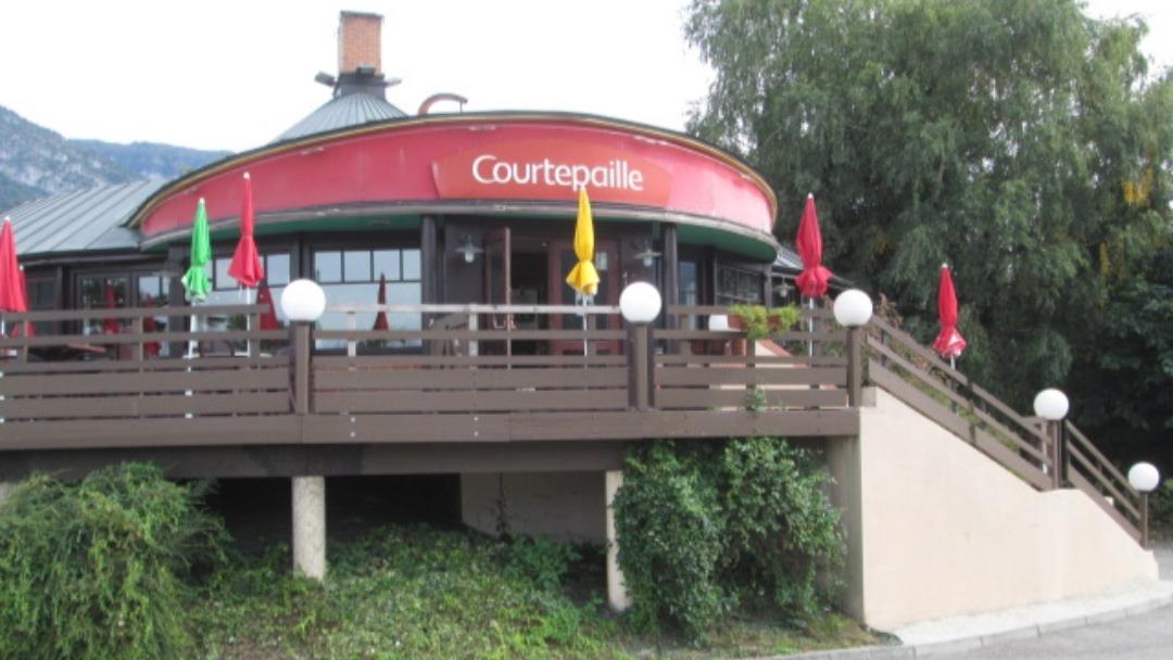 Restaurant Courtepaille Grenoble Voreppe