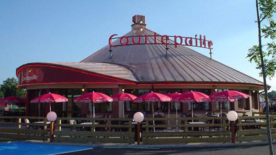 Restaurant Courtepaille Issoire
