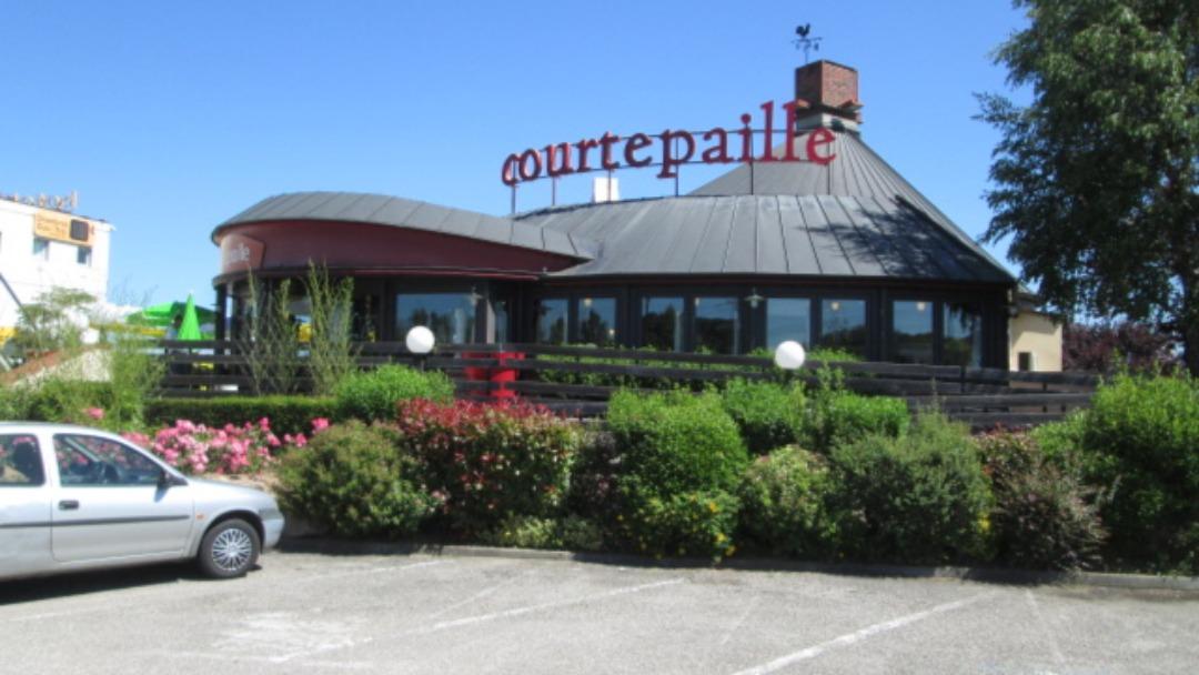Restaurant Courtepaille L'Isle d'Abeau Ouest