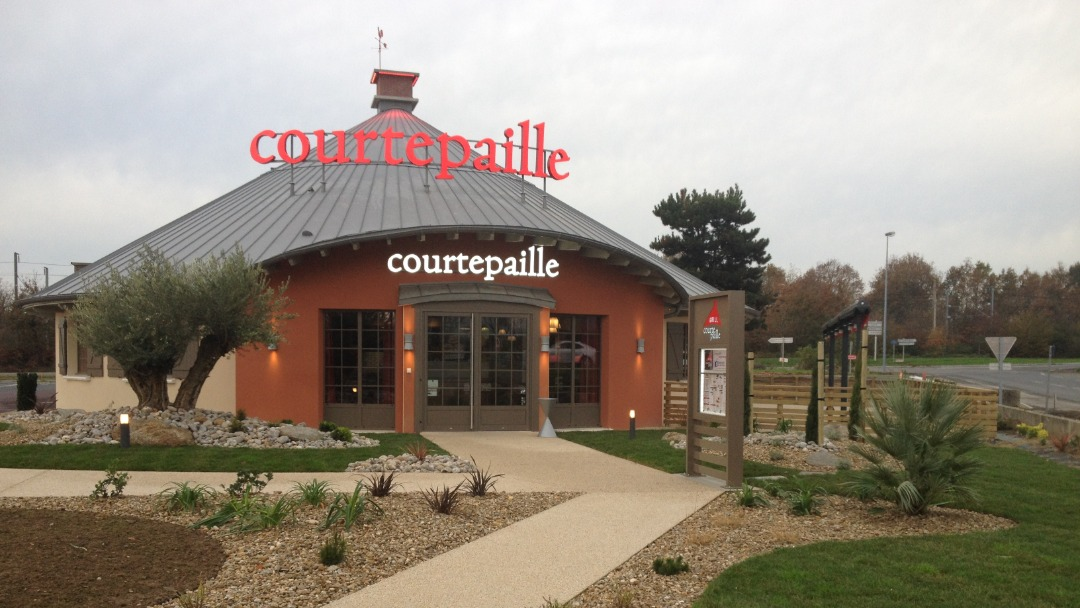 Restaurant Courtepaille La Roche-sur-Yon