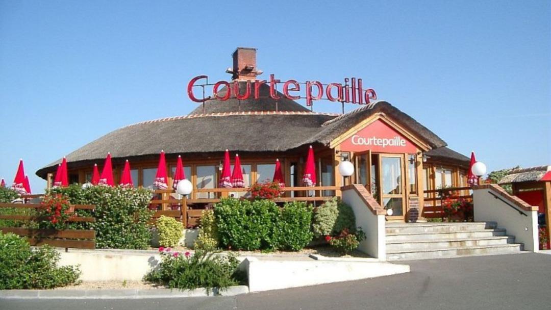 Restaurant Courtepaille La Rochelle
