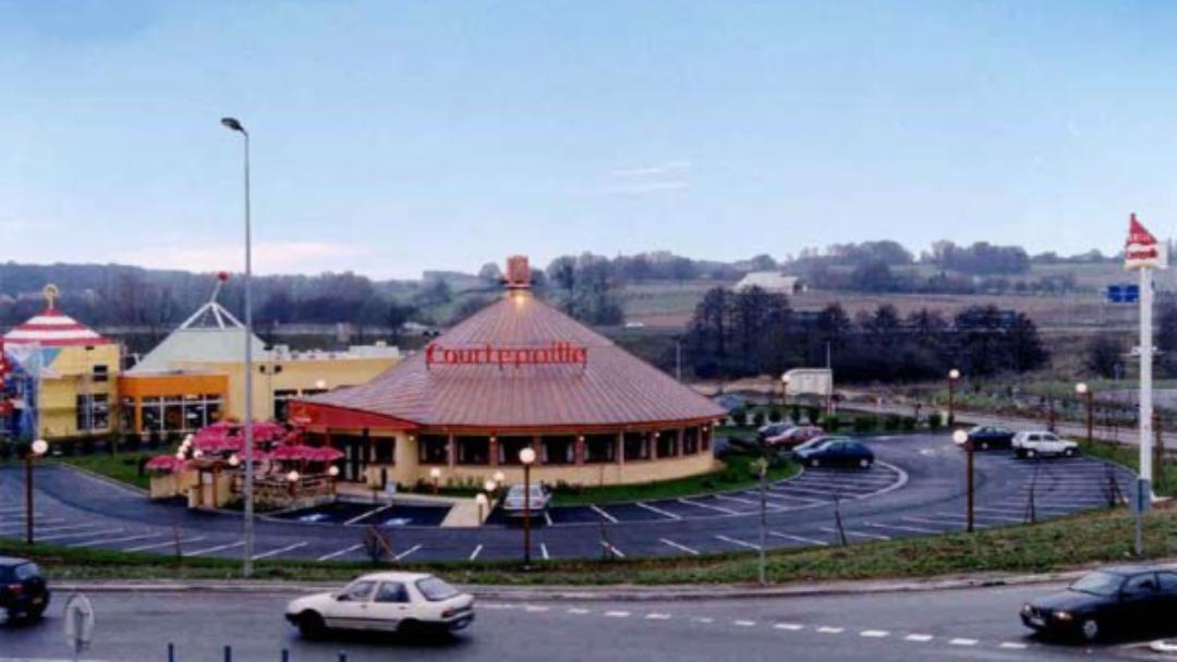 Restaurant Courtepaille Le Mans