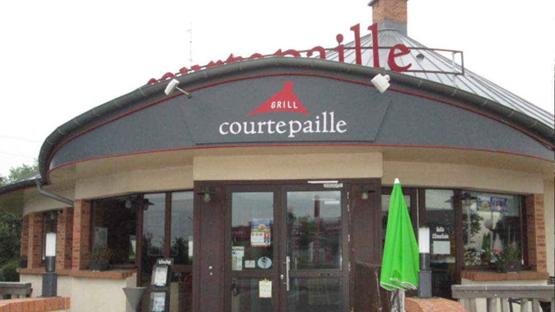 Restaurant Courtepaille Lille Englos