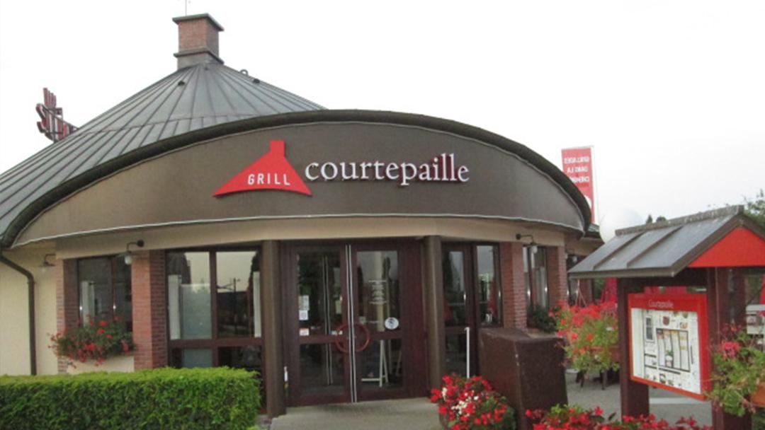 Restaurant Courtepaille Lille Hénin Beaumont
