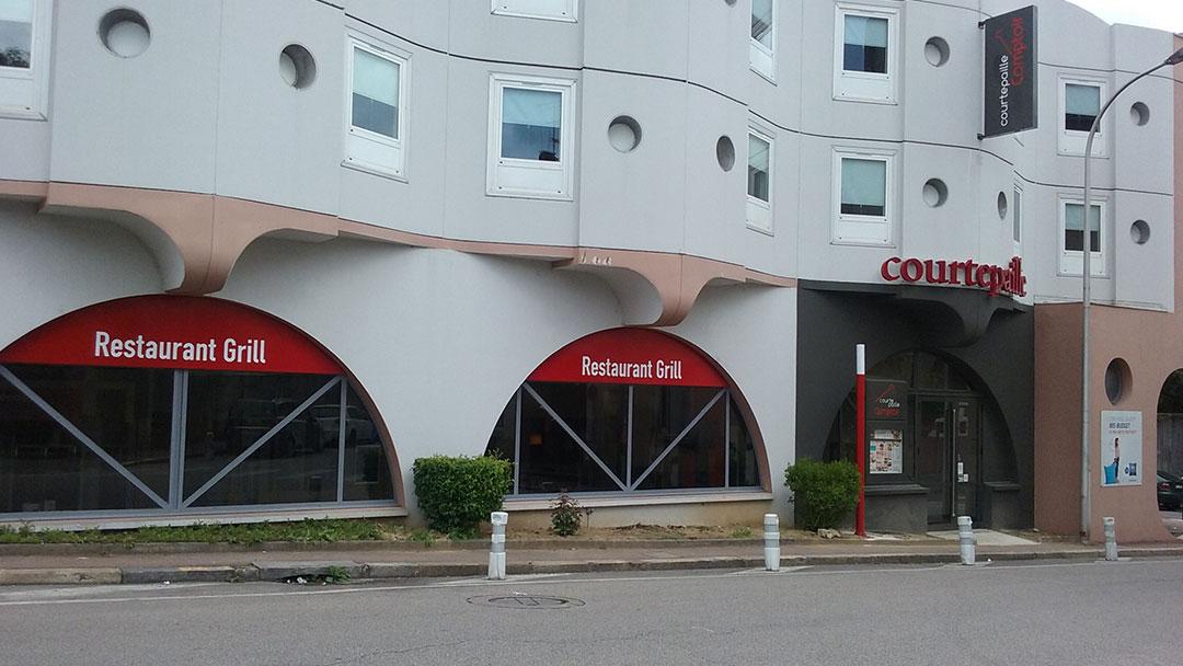 Restaurant Courtepaille Limoges Centre
