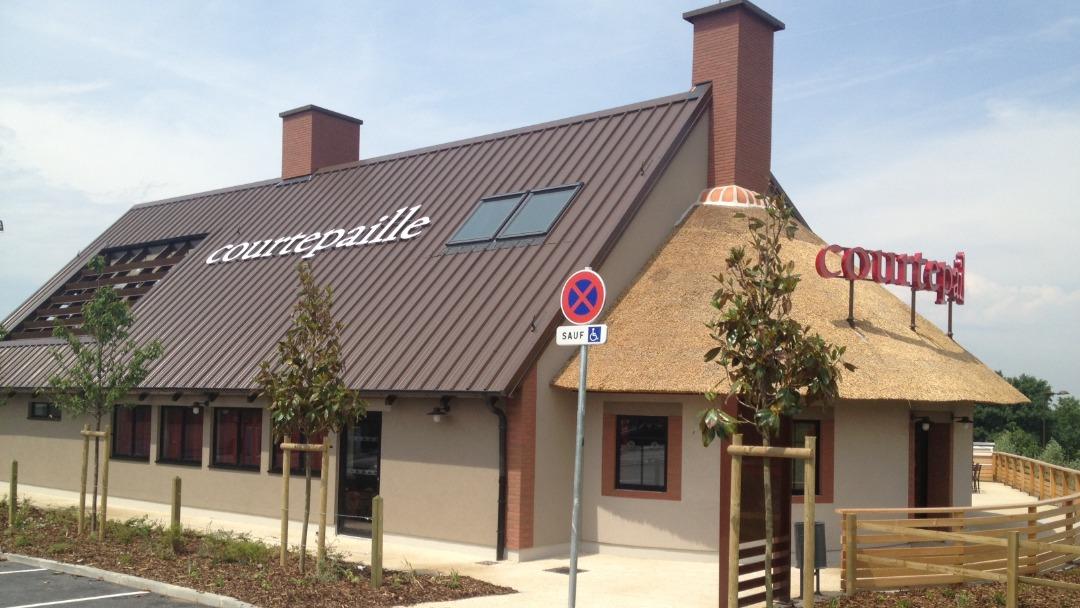 Restaurant Courtepaille Livry Gargan