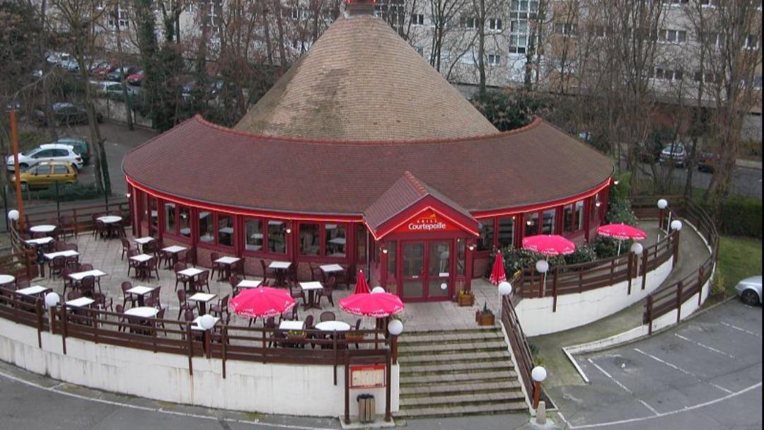 Restaurant Courtepaille Louveciennes