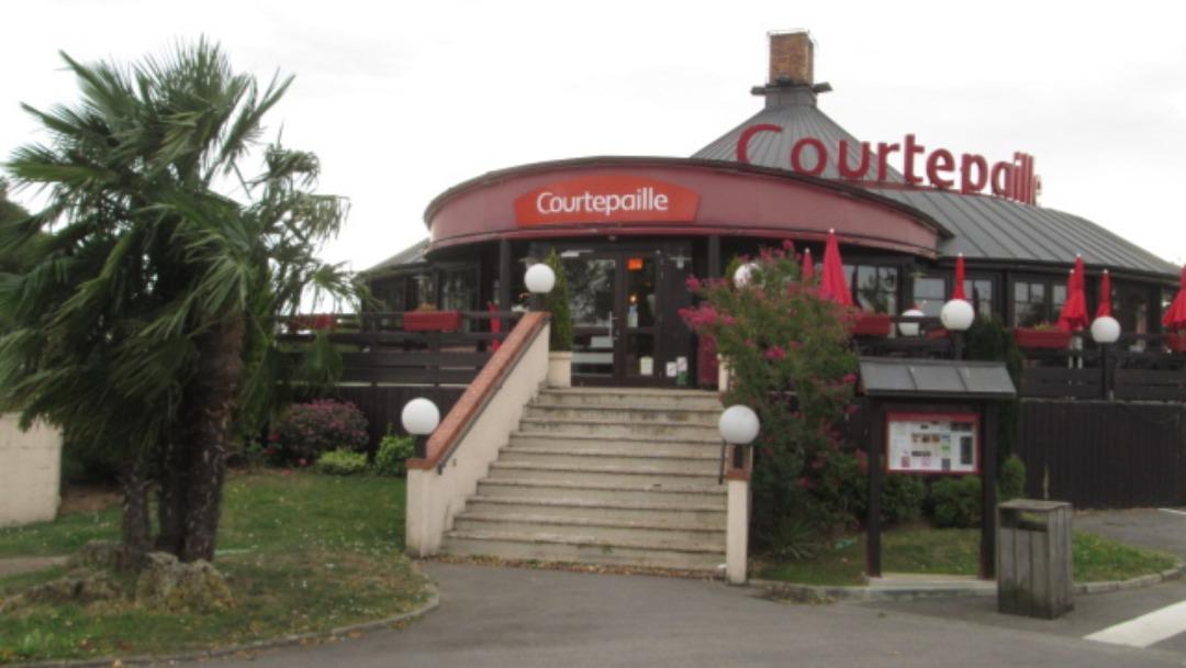Restaurant Courtepaille Lyon Bron