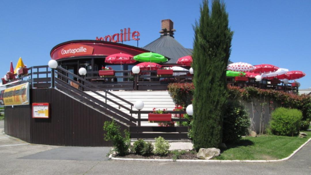 Restaurant Courtepaille Mâcon