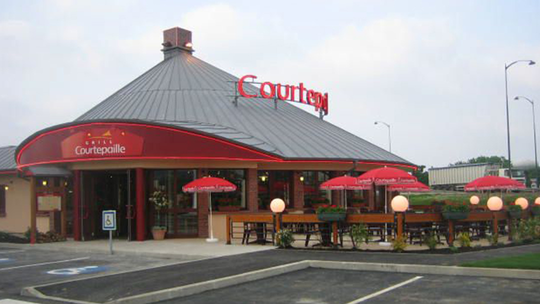 Restaurant Courtepaille Mantes-Buchelay