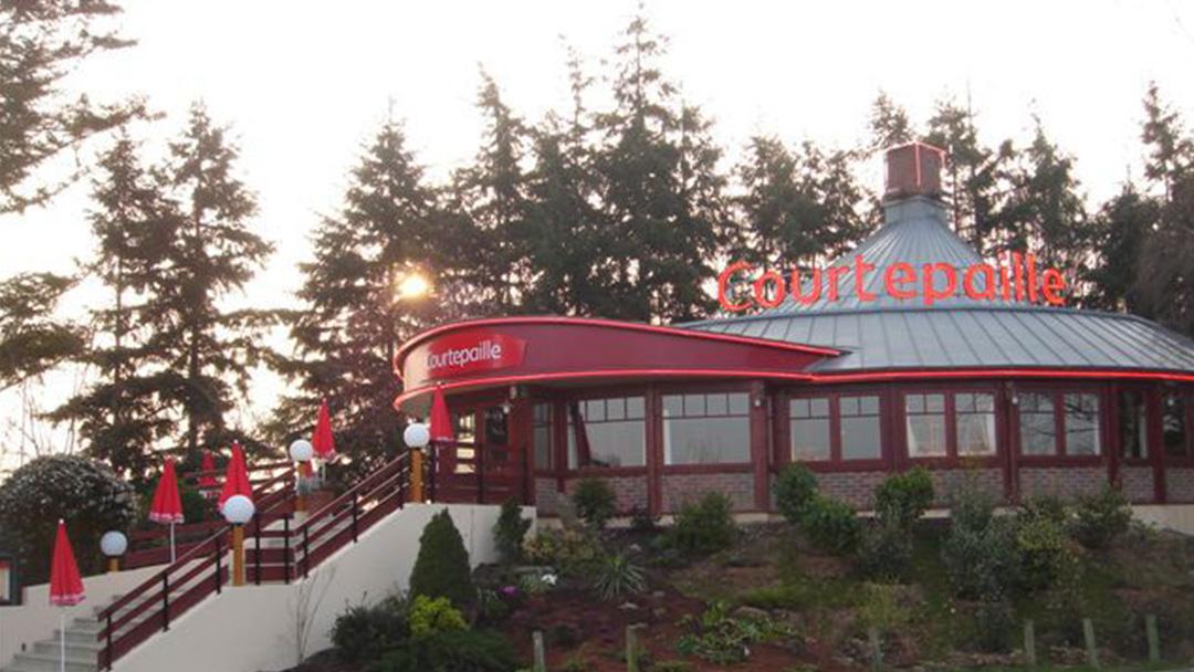Restaurant Courtepaille Massy