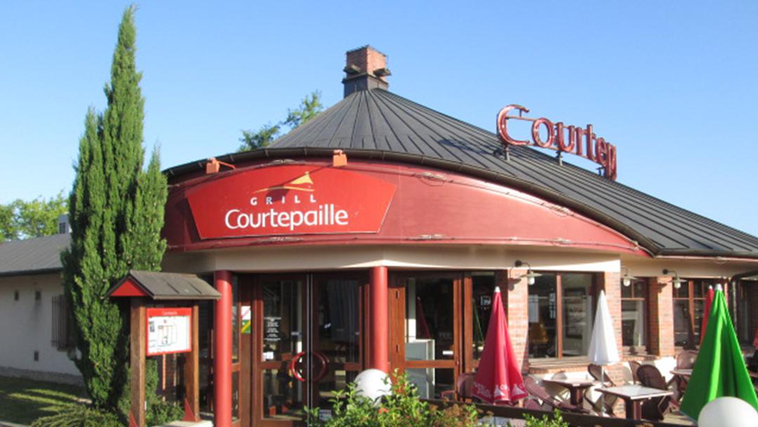Restaurant Courtepaille Meaux