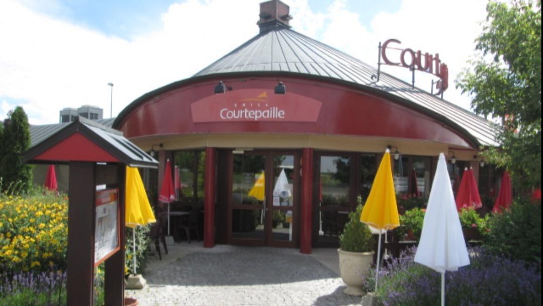Restaurant Courtepaille Metz - Augny