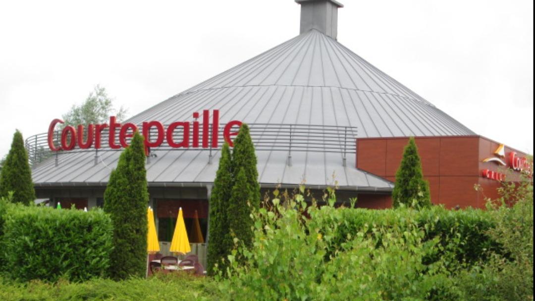 Restaurant Courtepaille Metz Sebastopol