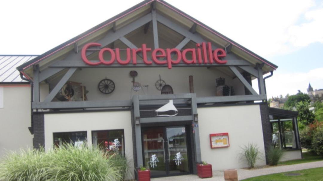Restaurant Courtepaille Montargis Centre
