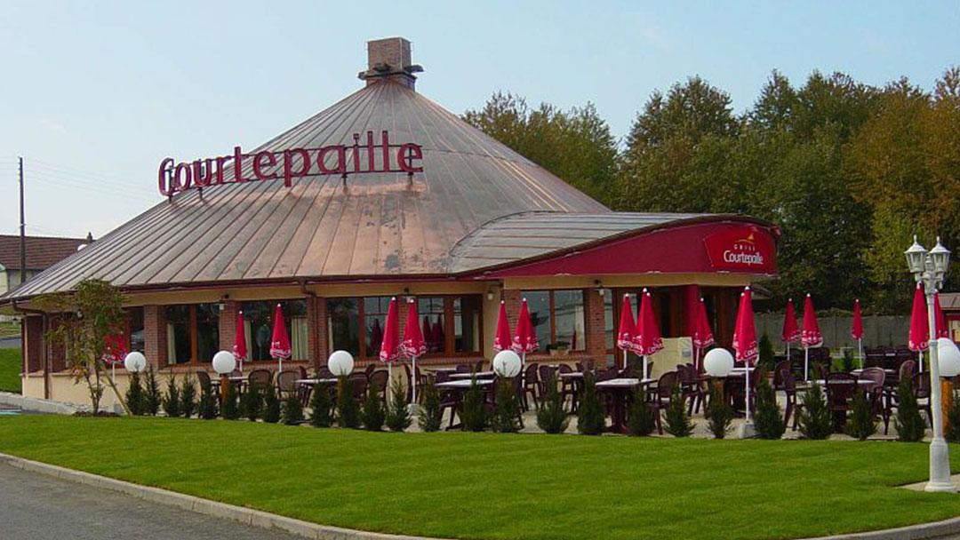 Restaurant Courtepaille Montbéliard 2